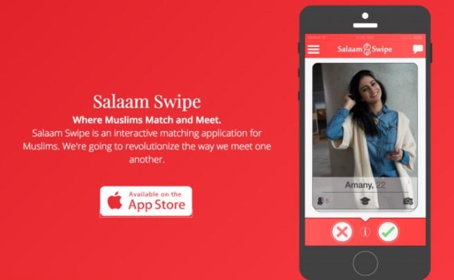 Salaam Swipe