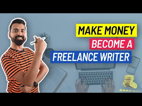 CONTENT WRITER IS THE BEST BUSINESS