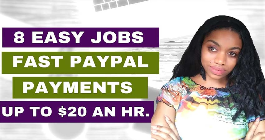4 Types of Easy Online Jobs with No Experience